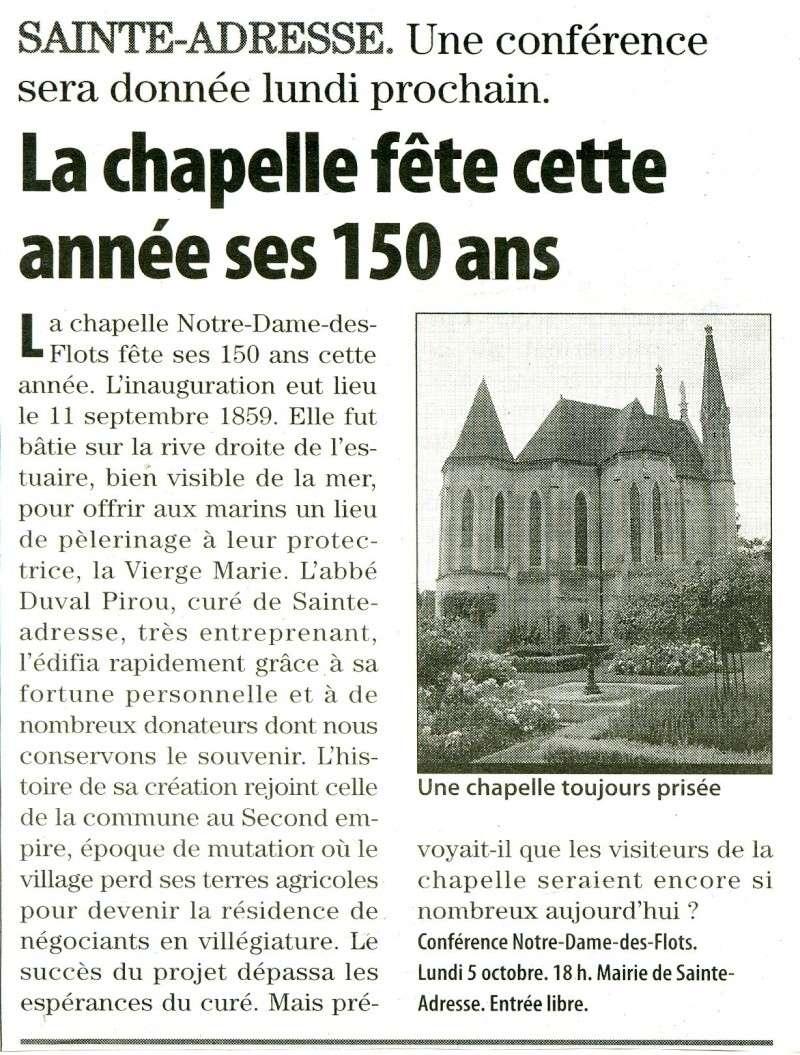Sainte-Adresse - Notre-Dame-des-Flots 2009-110
