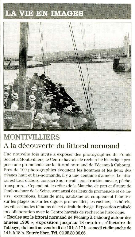 Montivilliers - A la découverte du littoral normand 2009-111