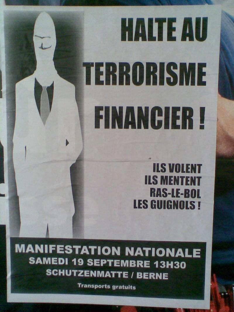Halte au terrorisme financier ! Photo210