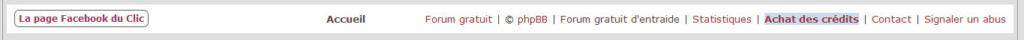 *RESOLU* [PHPBB3] Déplacer un bouton bas de page 119