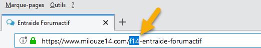 [TOUTES VERSIONS] Masquer une icône de message sur un ou plusieurs forums 1255
