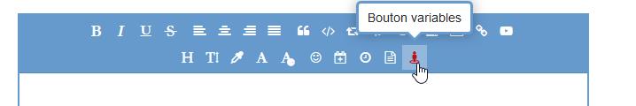 [EDGE]Afficher la majeure partie des variables avec un bouton sur l'éditeur 191