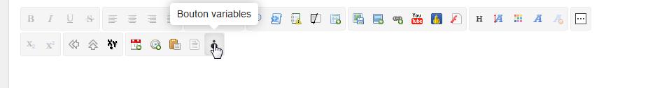 [AWESOMEBB]Afficher la majeure partie des variables avec un bouton sur l'éditeur 241