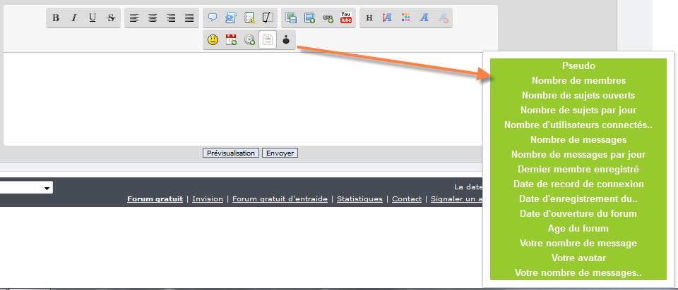 [INVISION]Afficher la majeure partie des variables avec un bouton sur l'éditeur 315
