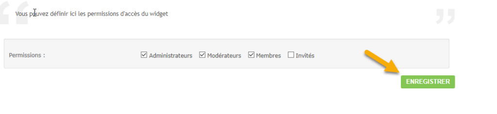 [PHPBB3]Widget Afficher les derniers messages d'un forum spécifique  Widget11