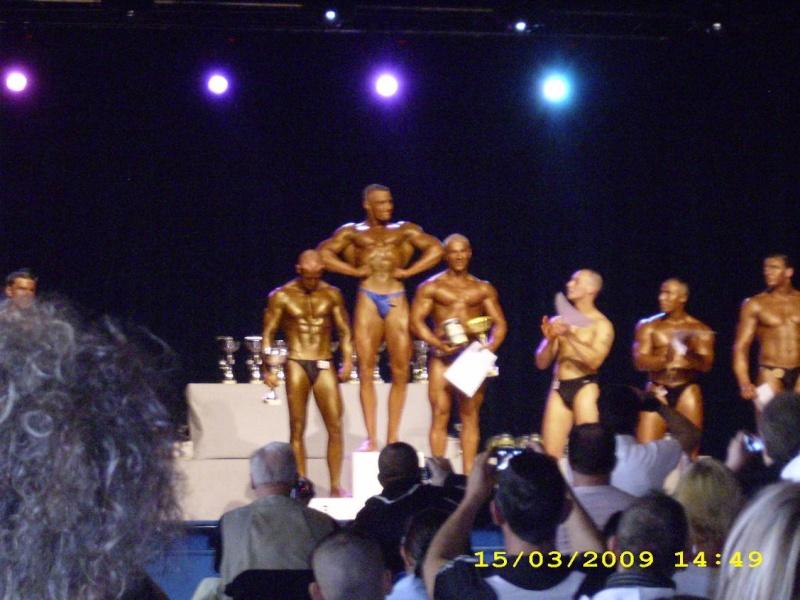 posing - 6ème édition du Gala de Billy-Montigny le 15 Mars 2009 - Page 2 11_cop10