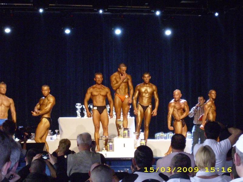 posing - 6ème édition du Gala de Billy-Montigny le 15 Mars 2009 - Page 2 14_cop10