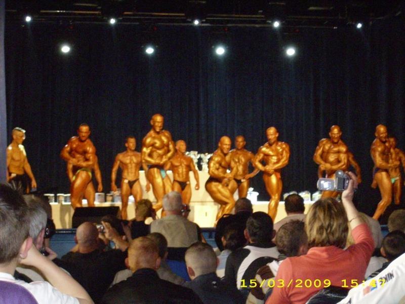 posing - 6ème édition du Gala de Billy-Montigny le 15 Mars 2009 - Page 2 16_cop10