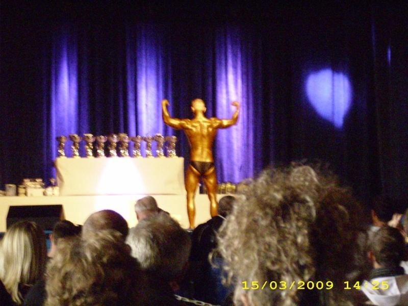 posing - 6ème édition du Gala de Billy-Montigny le 15 Mars 2009 - Page 2 3_copi10