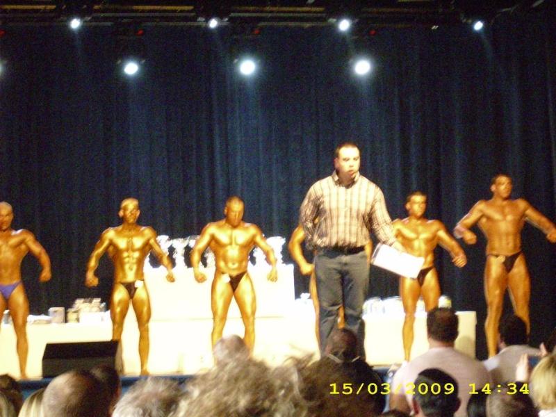 posing - 6ème édition du Gala de Billy-Montigny le 15 Mars 2009 - Page 2 4_copi10