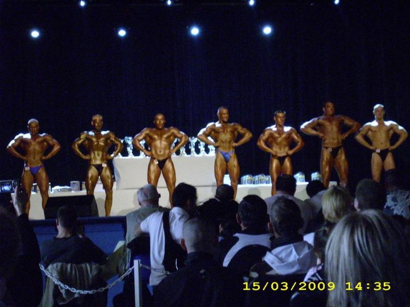 posing - 6ème édition du Gala de Billy-Montigny le 15 Mars 2009 - Page 2 8_copi10