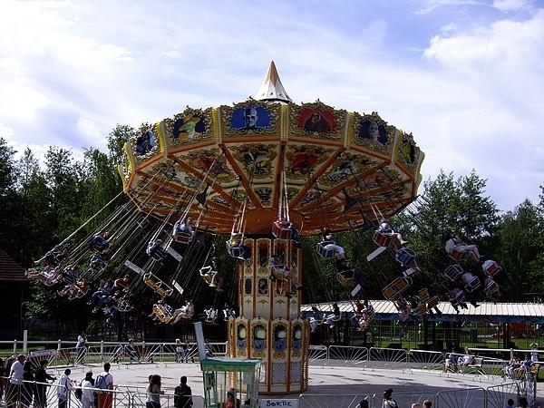 Parc Saint Paul le 23.05.09 Chaise10