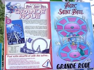 Parc Saint Paul le 23.05.09 Pannea12
