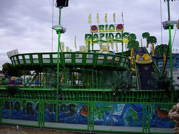 Foire du Trône le 25 avril 2009 Rio_ra10