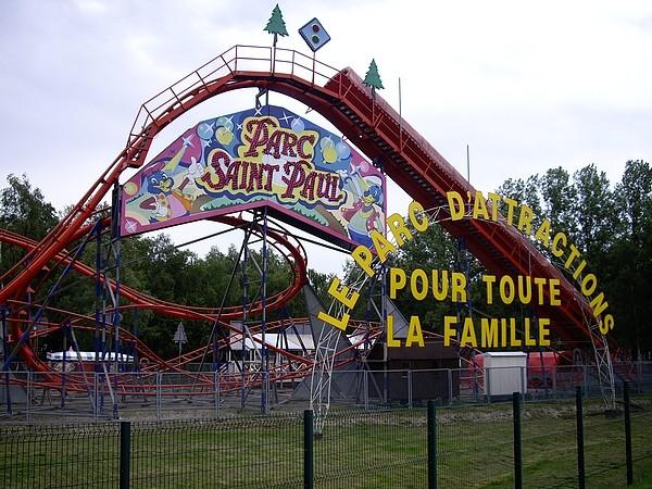 Parc Saint Paul le 23.05.09 Sortie10
