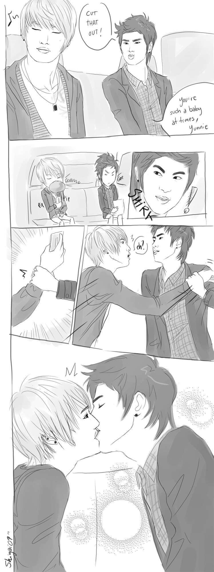 Yunjae komiks (Bubblegum Pops by Jadexscandal) Pops0210