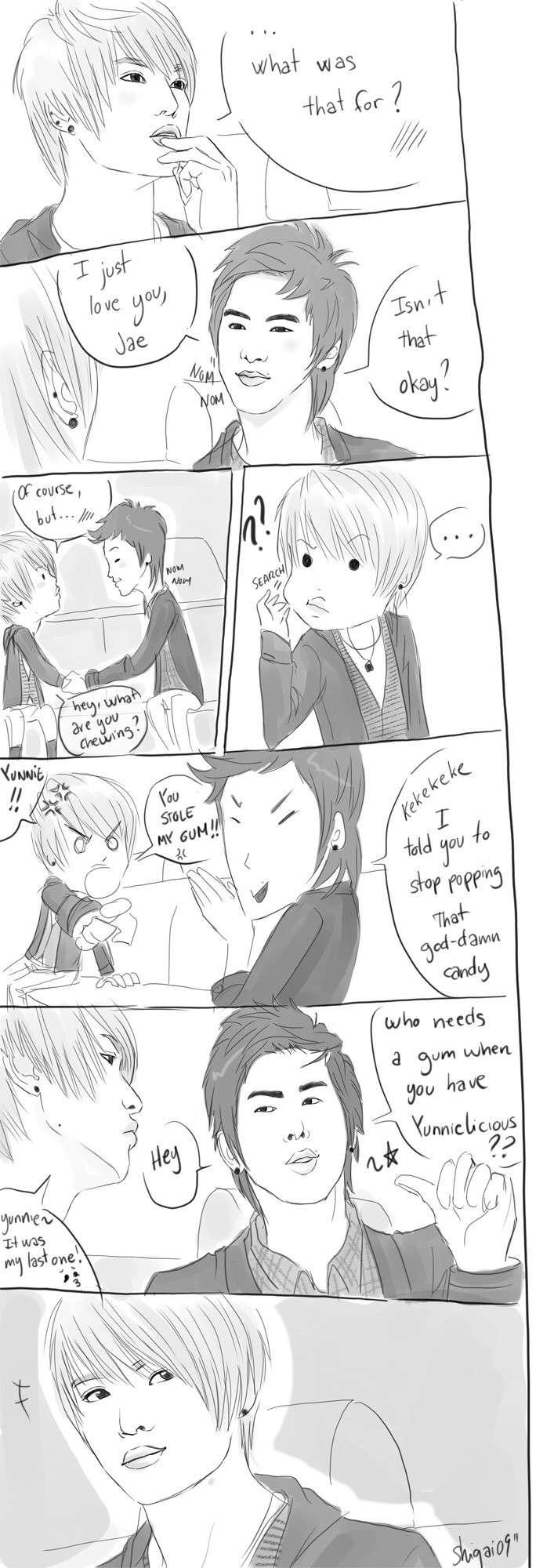 Yunjae komiks (Bubblegum Pops by Jadexscandal) Pops0310