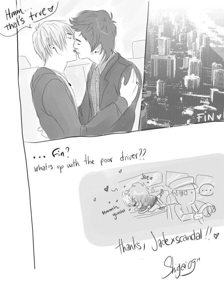 Yunjae komiks (Bubblegum Pops by Jadexscandal) Pops0410