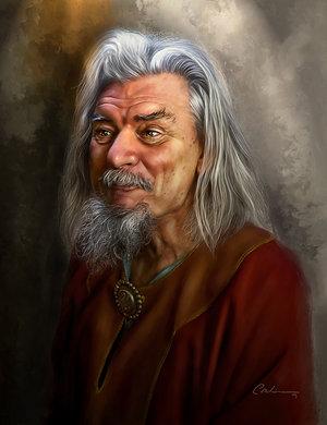 Chez Severus, Maître des Potions. Furgas12