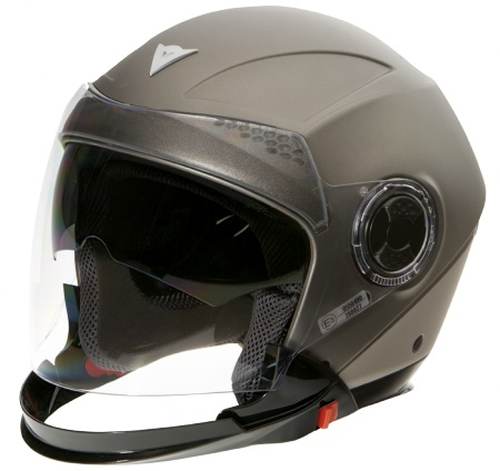 Casque Dainese Jet Stream Tourer : un anti Schuberth J1 ? Daines10