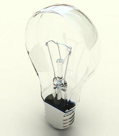 [Ampoule] Flat Bulb by  Joonhuyn KIM 00153