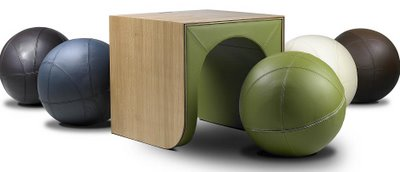 [Assise/table] Switch Table Chair by Ellen ECTORS 0247