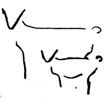 Les dessins...De Poussin ! Biche_11