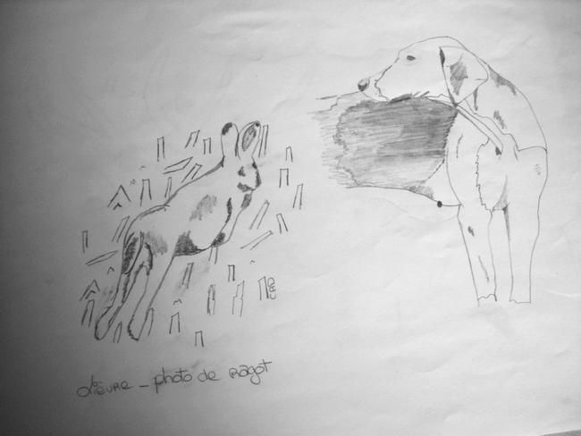 Les dessins...De Poussin ! Dessin13