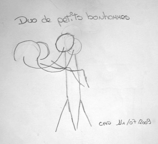 Les dessins...De Poussin ! Dessin19