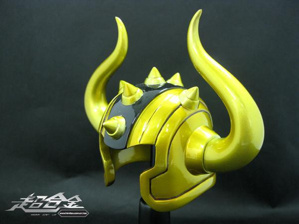 Saint Seiya Helmet Collection - Page 4 Taurus15