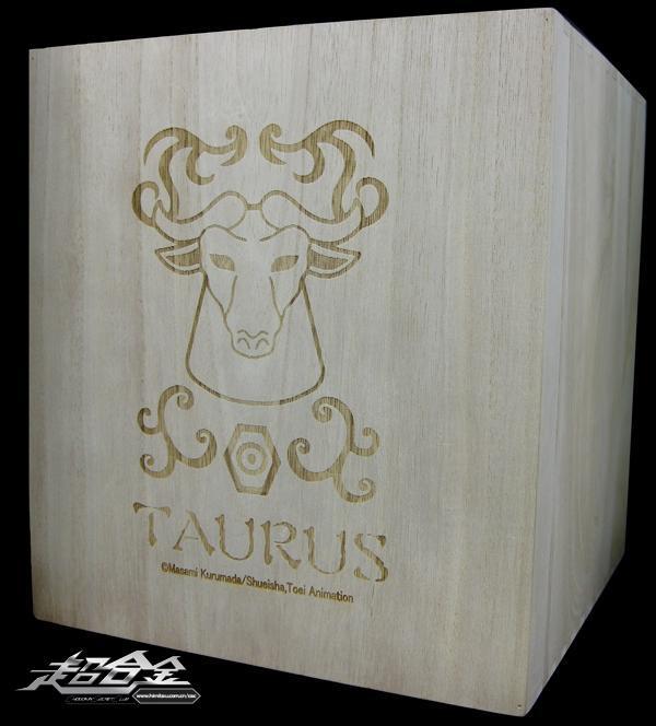Figurine Saint Seiya Core Cast - Page 4 Taurus22