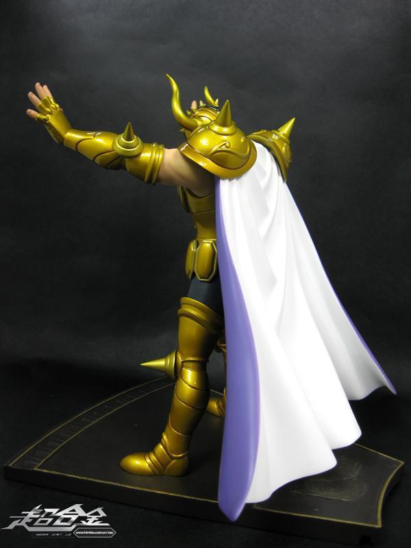 Figurine Saint Seiya Core Cast - Page 4 Taurus25