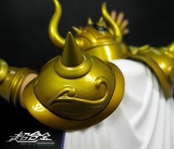 Figurine Saint Seiya Core Cast - Page 4 Taurus28