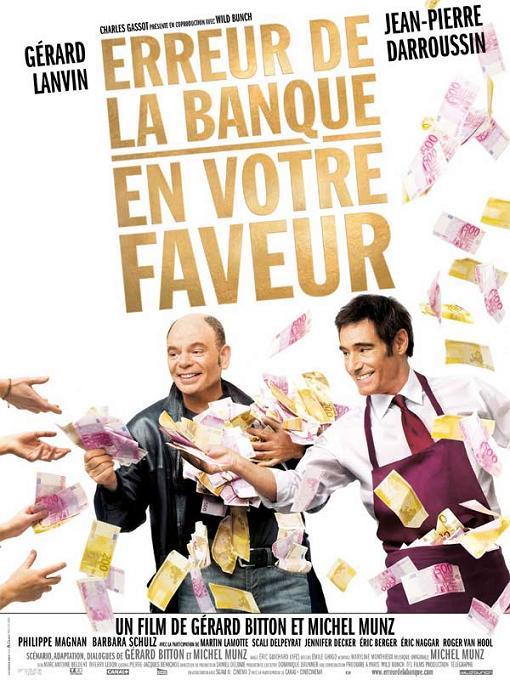 Sorties Ciné [ Avril 2009 ] Affich19
