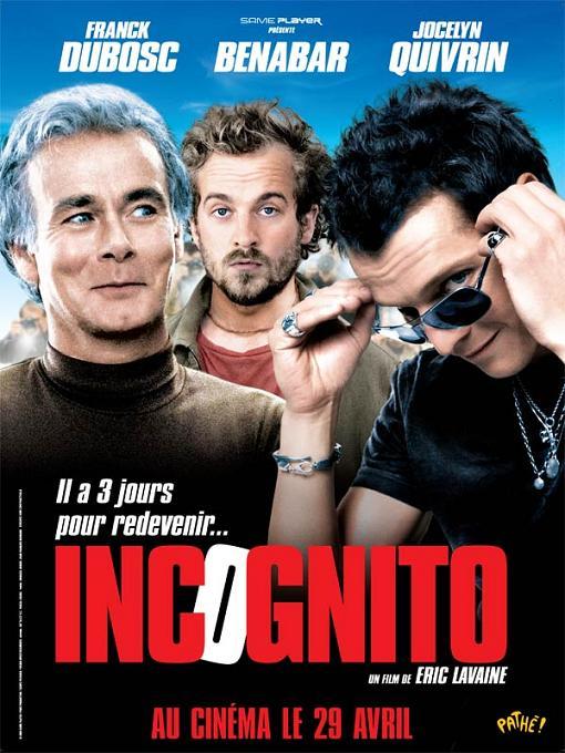 Sorties Ciné [ Avril 2009 ] Affich28