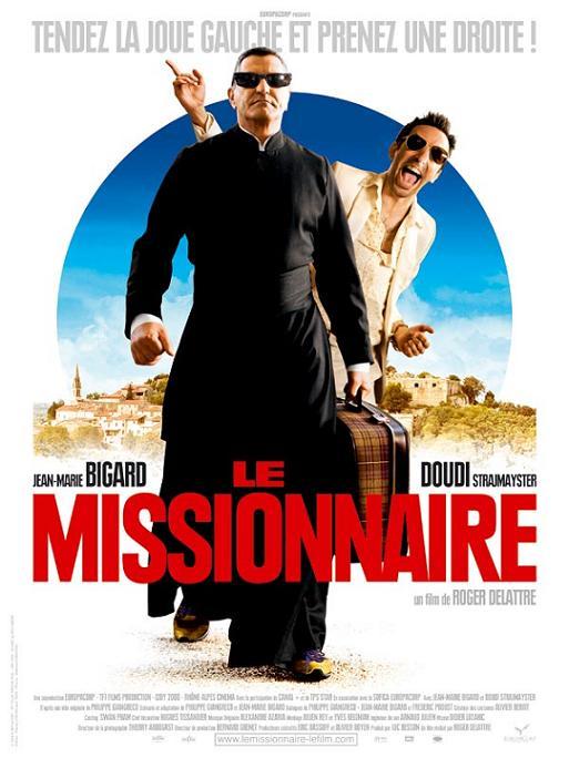 Sorties Ciné [ Avril 2009 ] Affich29