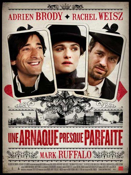 Sorties Ciné [ Août 2009 ] Arnaqu10