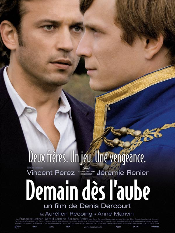 Sorties Ciné [ Août 2009 ] Demain10