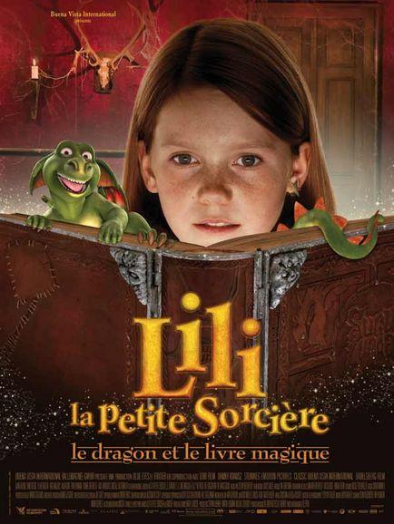 Sorties Ciné [ Août 2009 ] Lili10