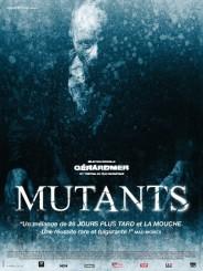 Sorties Ciné [ Mai 2009 ] Mutant10