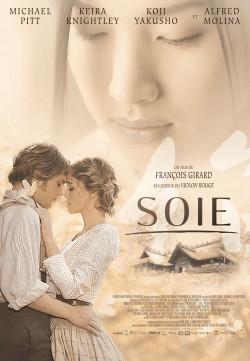 Sorties Ciné [ Août 2009 ] Soie10