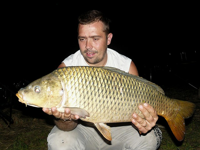 Rencontre Traditions Pêche 2009 !!!!!!!! P1080736