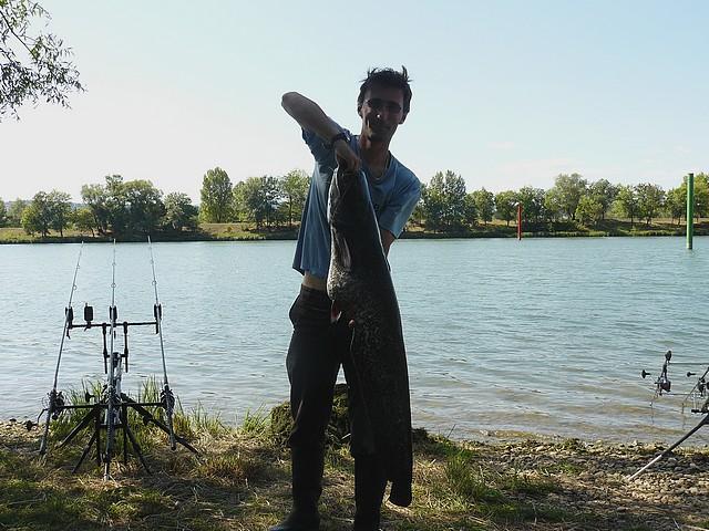 Rencontre Traditions Pêche 2009 !!!!!!!! P1080742