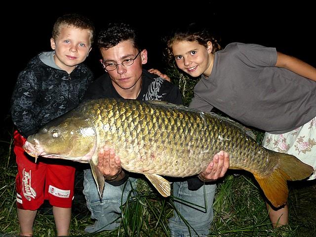 Rencontre Traditions Pêche 2009 !!!!!!!! P1080816