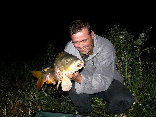 Rencontre Traditions Pêche 2009 !!!!!!!! P1080826