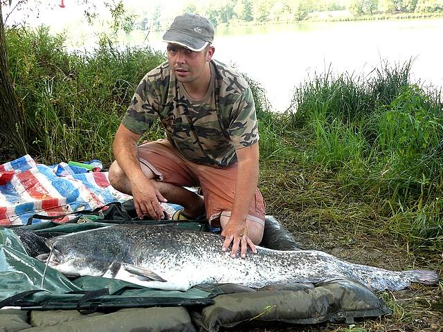 Rencontre Traditions Pêche 2009 !!!!!!!! P1090012