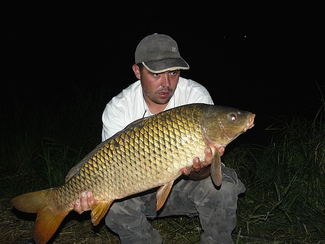 Rencontre Traditions Pêche 2009 !!!!!!!! P1090032