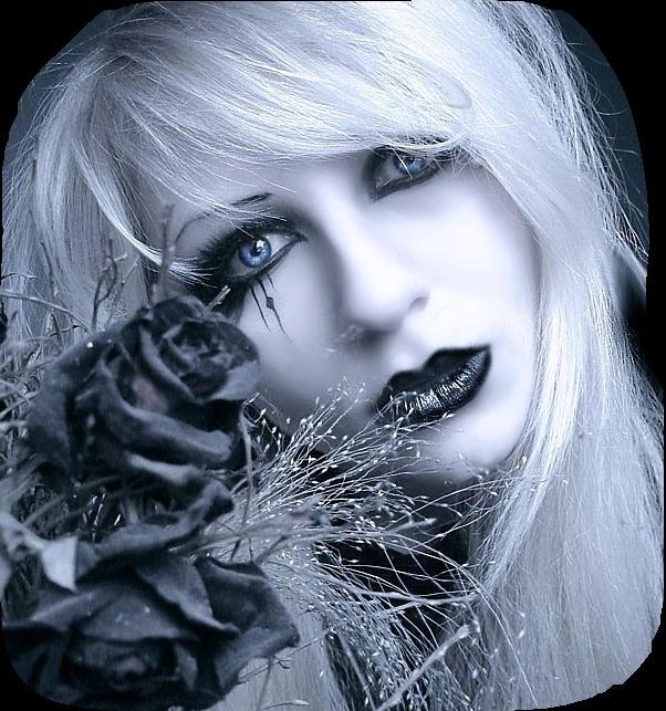 Gothiques - Gore - Dark 08121911