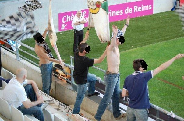 L2: Reims - Angers 4453_113