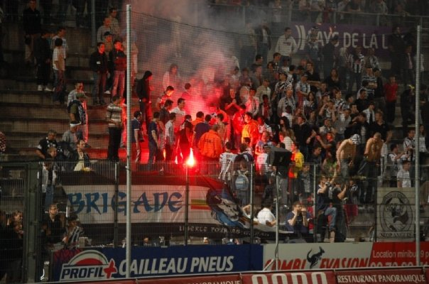 L2 : Angers - Chateauroux N1327211